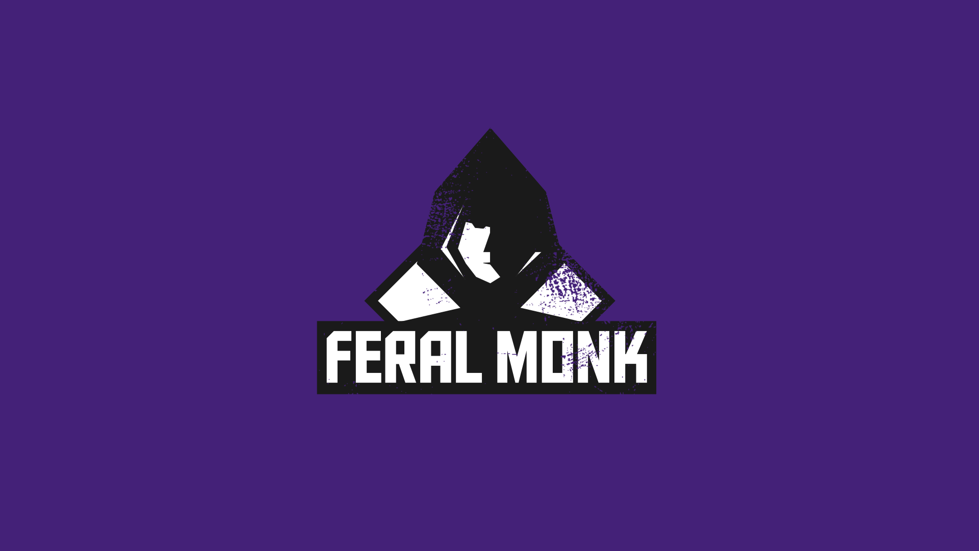 Feral Monk Is Back